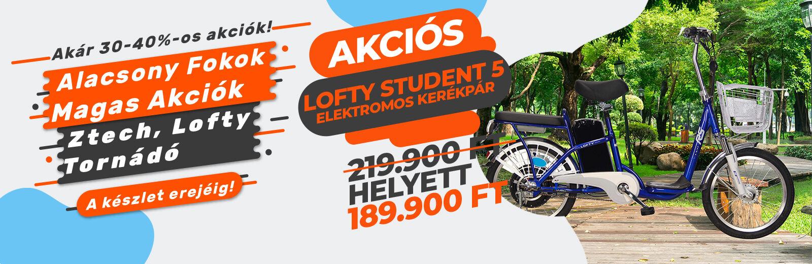 Lofty 5