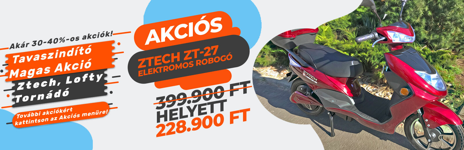 ZT-27 AKCIÓ