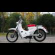 ZTECH ZT-67 E-Classic Elektromos robogó 60V 26Ah Li-ion 1500W 45Km/h