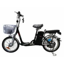 """Lofty-5 Student 20"""" elektromos kerékpár"""