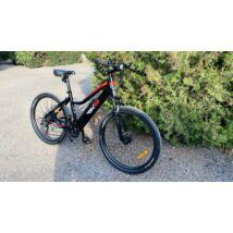 RKS T-7 Black elektromos kerékpár