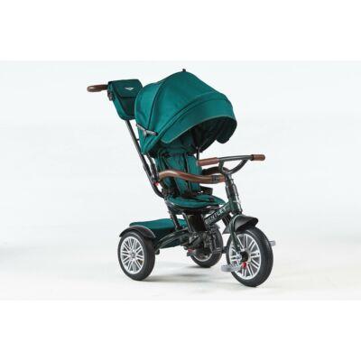 Bentley Trike Sport multifunkciós babakocsi, Lucfenyő zöld