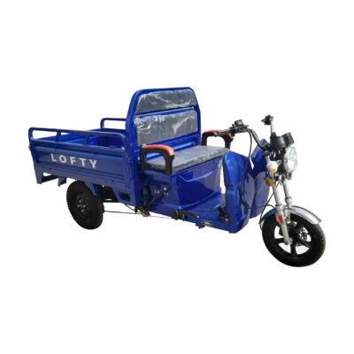 Lofty-23 Trinity 3 elektromos teherszállító jármű 60V 45Ah 30Km/h (Jogosítvány köteles)