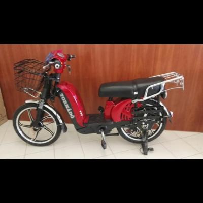 """Tornádó TRD026 MAX Elektromos kerékpár 22"""""""