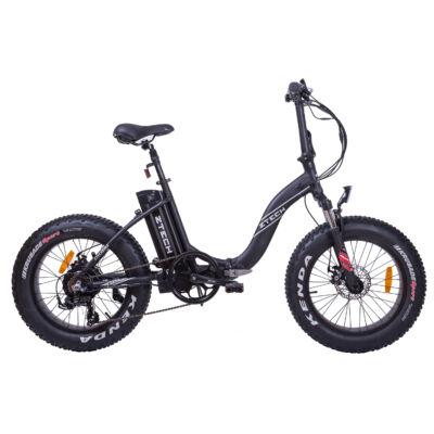 ZTECH ZT-89-B Fatbike elektromos kerékpár - összecsukható