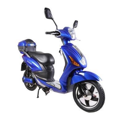 Z-TECH ZT-09-C Classic 2.0 Elektromos kerékpár