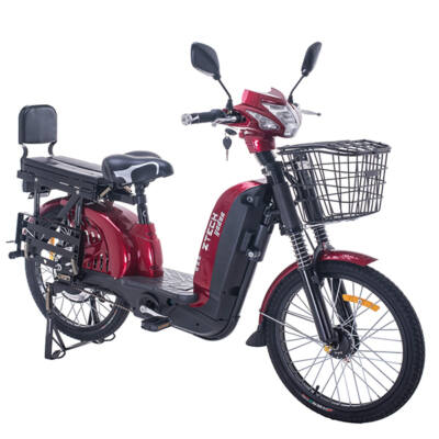 Z-TECH ZT-61 Laser 7.0 elektromos kerékpár
