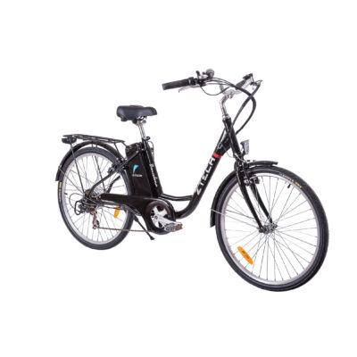 """ZTECH ZT-32 Barcelona Lithium 26"""" elektromos kerékpár"""