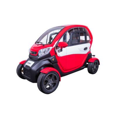 ZTECH ZT-96 Moped Auto