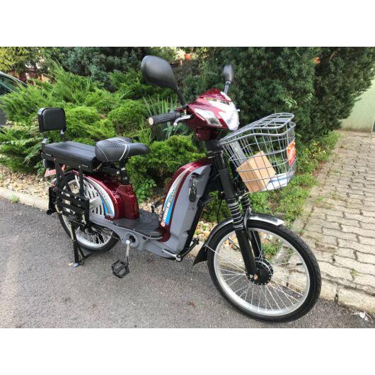 "Lofty 10 Traveler 22"" elektromos kerékpár 48V 12Ah 250Watt 25Km/h"