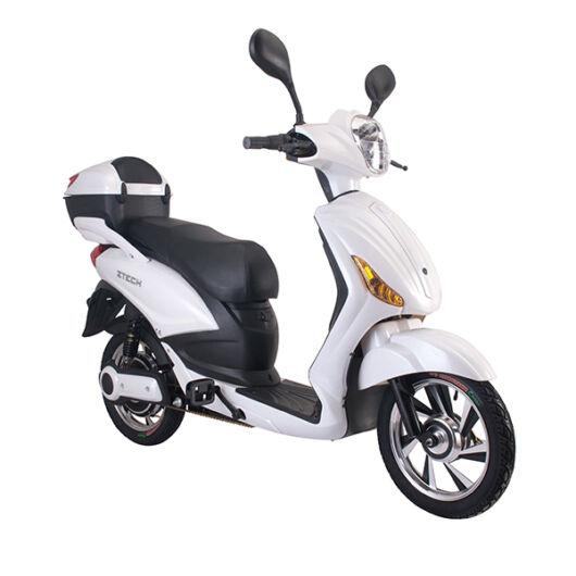 ZTECH ZT-09-AL Classic elektromos kerékpár 350W 12ah lithium