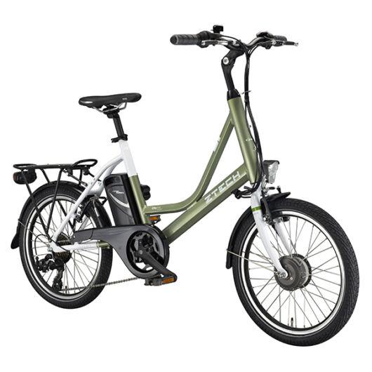 ZTECH ZT-73 City link compact elektromos kerékpár