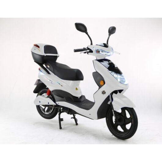 Lofty 14 Maximus 60V 20Ah 300 Watt 25Km/h Elektromos kerékpár robogó megjelenéssel