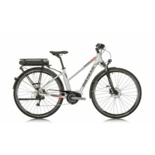 "SHOCKBLAZE PULSE EBIKE LADY ACERA ""28"" LD"