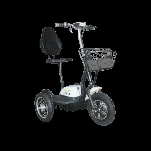 Tornádó TRD003 elektromos tricikli