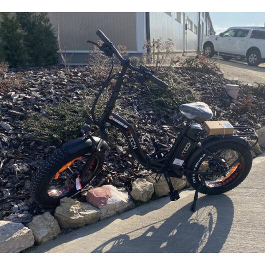 ZTECH ZT-89 B/C Fatbike elektromos kerékpár - összecsukható