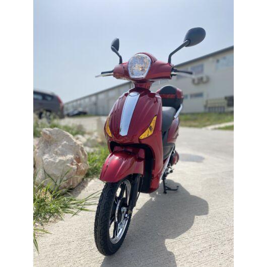 ZTECH ZT-09-A Classic elektromos kerékpár 48V 12Ah 300W 25km/h