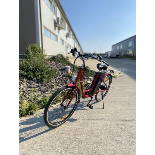 """ZTECH ZT-32 Barcelona Lithium 26"""" elektromos kerékpár 250W 36V 9Ah"""