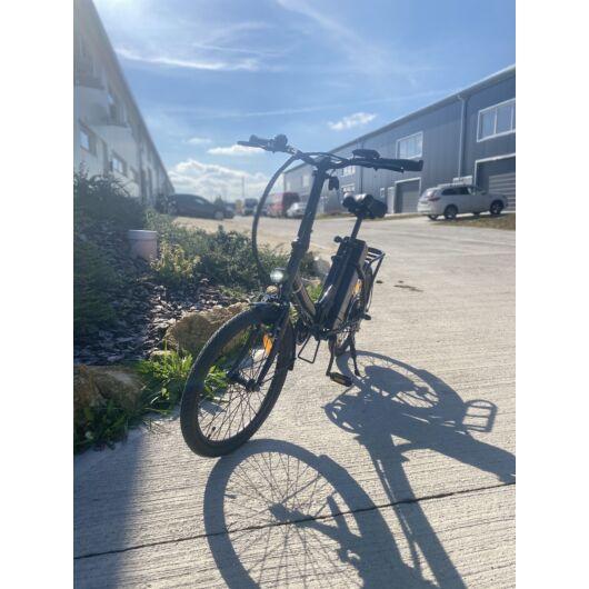 ZT-88 Camp 5.0 ZTECH Összecsukható Elektromos Kerékpár 250W 36V 9Ah