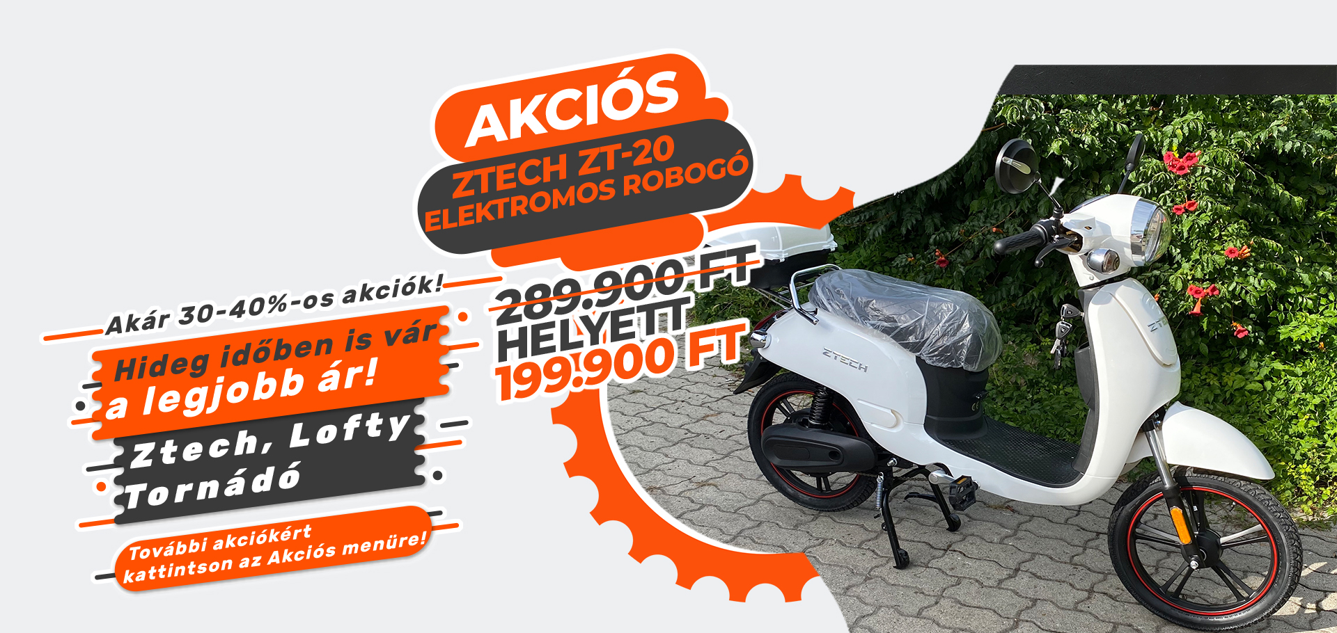 ZT-20 AKCIÓ