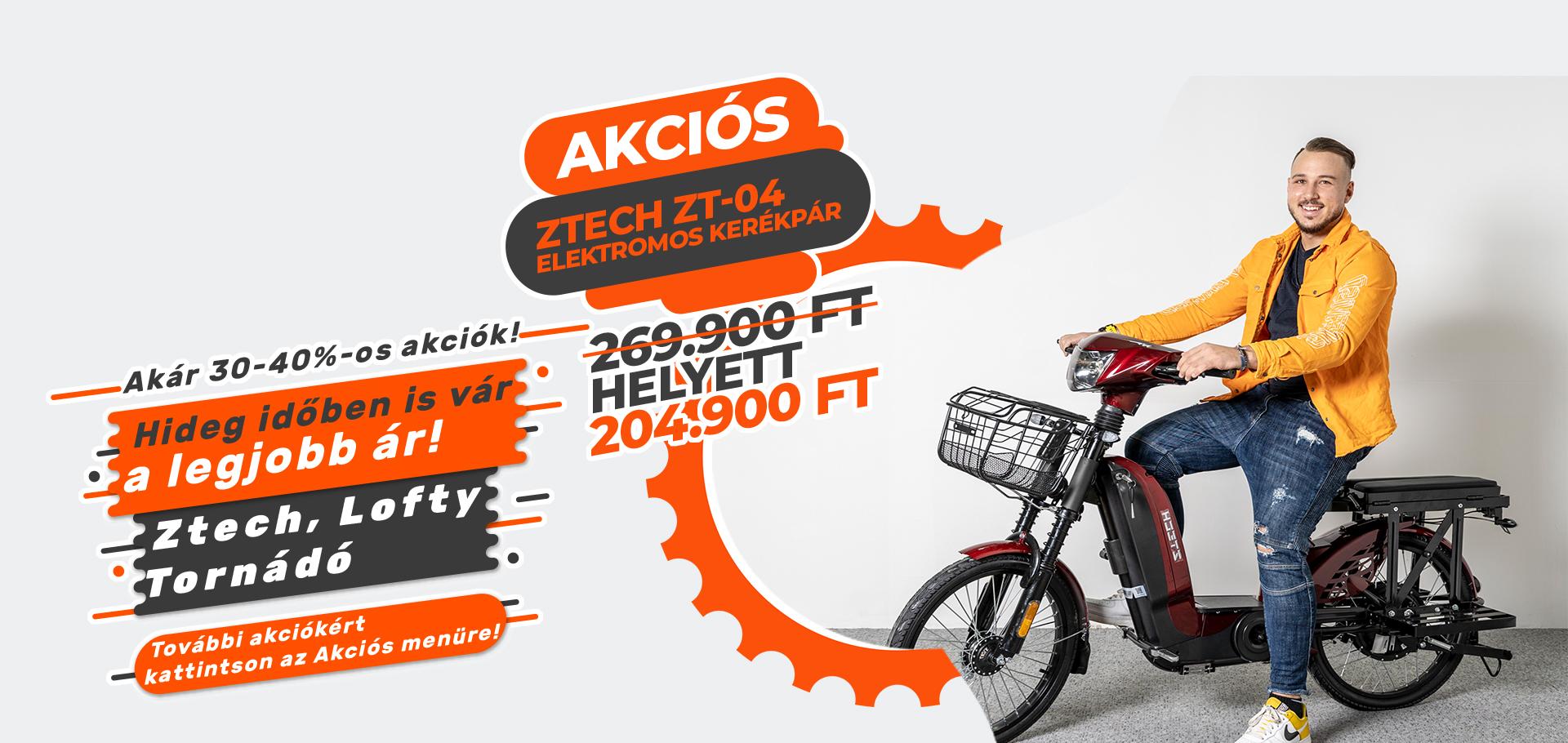 ZT-04 AKCIÓ